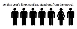 LinuxChixStandOut