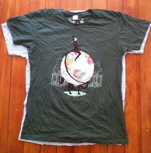 Aa-tshirt