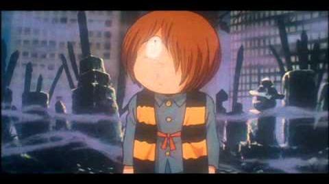 GeGeGe no Kitaro 90's OP Full