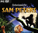 Geheimakte: Sam Peters