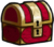 TH Red Chest