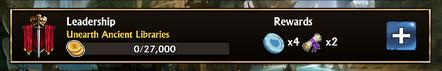 TM guild task
