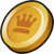 TH Gold Coin