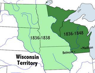 Wisconsinterritory