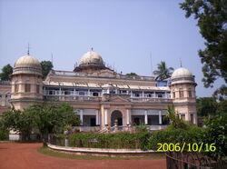 Wbjhargrampalace