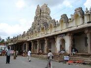 Melukote Cheluvarayaswami temple