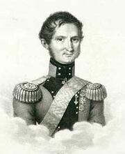 Prins Vilhelm 1785-1831