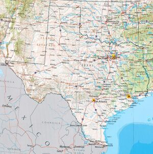Texas 2002