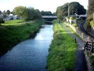 Canal à Mullingar