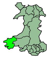 WalesPembrokeshire