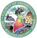 Aroostook County, Maine seal