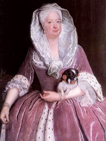 Sophie Dorothea von Hannover (1687-1757)