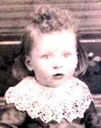 Mary Alberta Smith