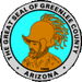 Greenlee County, Arizona seal