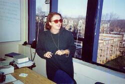 Ligia Filotti 1992