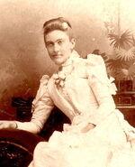 Wife of McKinney Allen Smith