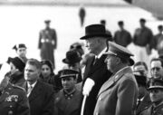 Franco eisenhower 1959 madrid