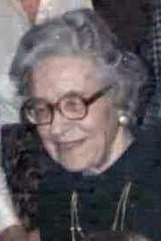 Margit Enström X mas 1976
