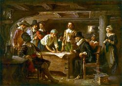Mayflower compact 2016