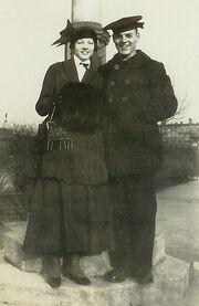 Grammy & Garmpy 1919