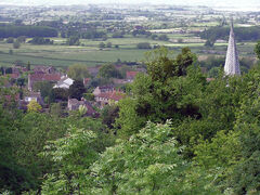 Almondsbury topview arp