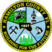 Hamilton County Fl Seal