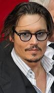 Johnny Depp (July 2009) 2 cropped