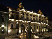 Esztergom court