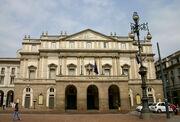 Milano-La Scala