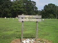 Becks Cemetery