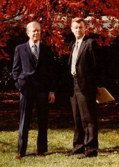 Carter and Brzezinski