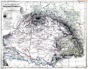Hungary, Galicia and Transylvania