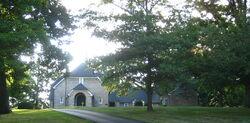 Augusta Church