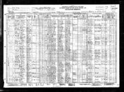 1930 census Furey Gelchion