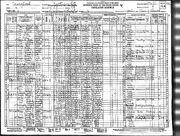 1930 census Burke-Josephine