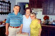 Joseph Szczesny Margaret Rice Rosemary Monroe