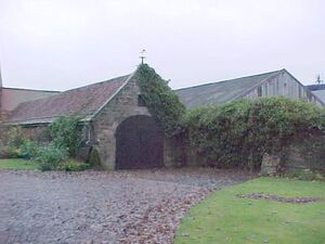 Ogle castle