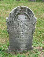Walter Philip Tombstone