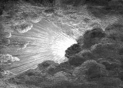 Creation of Light Detail 2