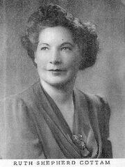 RuthShepard(1908-1957)
