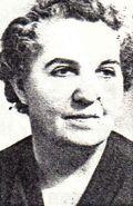 Clara W Keopka Trump