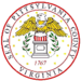 Pittsylvania County, Virginia seal