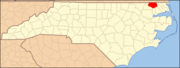 North Carolina Map Highlighting Gates County.PNG