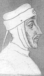 Louis II of Flanders (1330–1384)