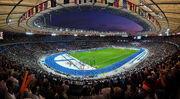 Berliner Olympiastadion night 2