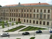 Esztergom Seminary