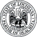 Ouachita Parish la seal