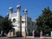 Kvár Neológ zsinagóga