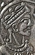 William the Conqueror - penny - obverse