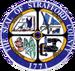 Strafford County, New Hampshire seal